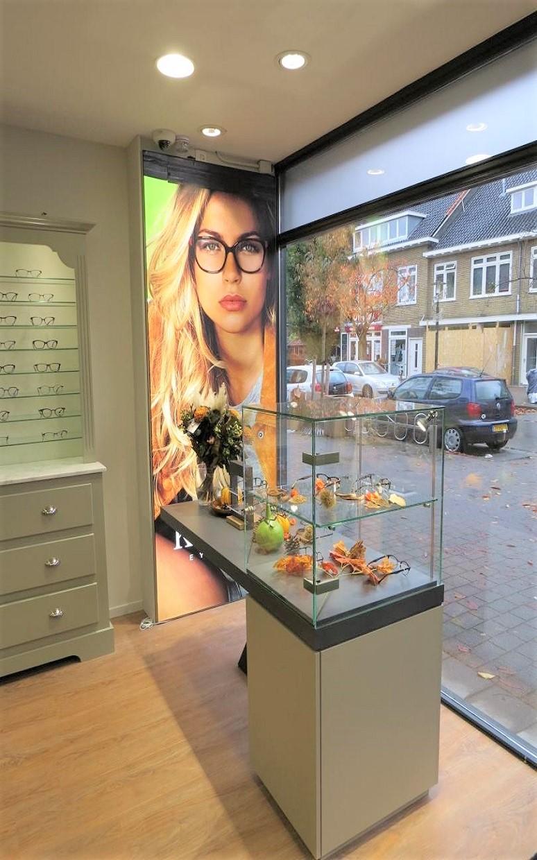 Opticiën Oog in Al Utrecht